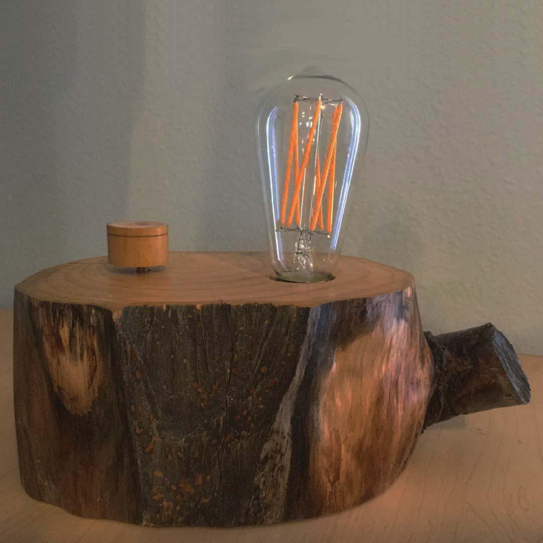 Lamp Off